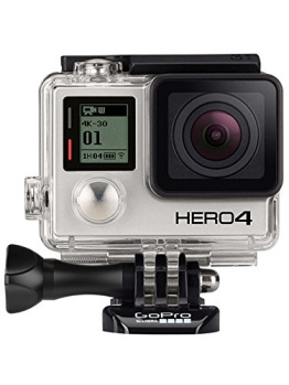 GoPro Actionkamera HERO4 Black Adventure