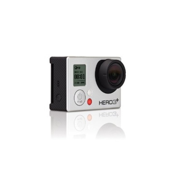 GoPro Kamera Hero3+ Silver (DE Version) - 6