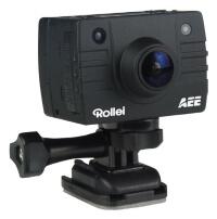 Rollei Bullet 5S Helmkamera Actioncam