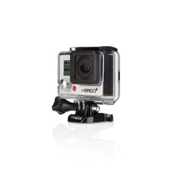 GoPro Kamera Hero3+ Silver