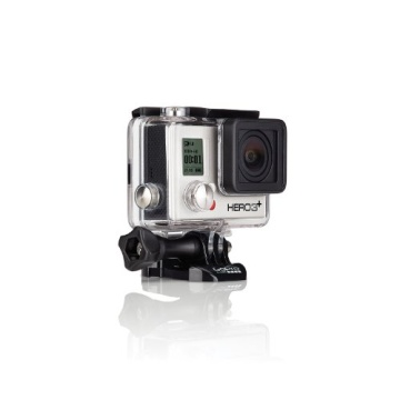 GoPro Kamera Hero3+ Silver (DE Version) - 3