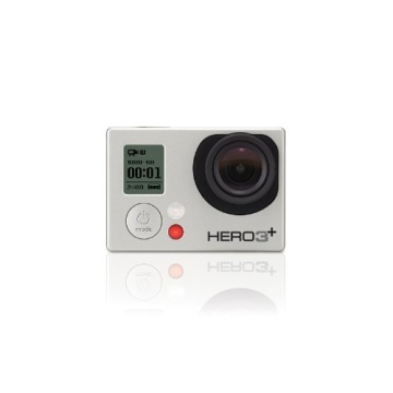GoPro Kamera Hero3+ Silver (DE Version) - 4