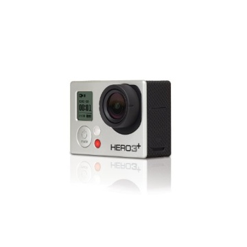 GoPro Kamera Hero3+ Silver (DE Version) - 5